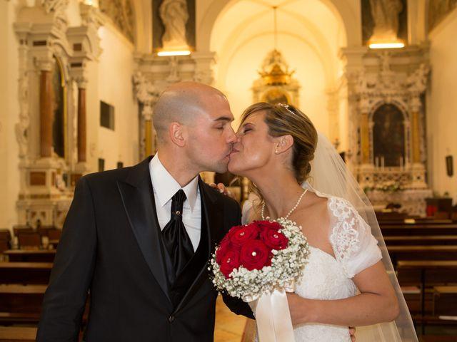 Il matrimonio di Benedetta e Alberto a Este, Padova 40