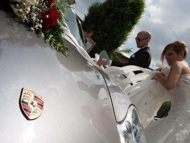 Il matrimonio di Benedetta e Alberto a Este, Padova 44
