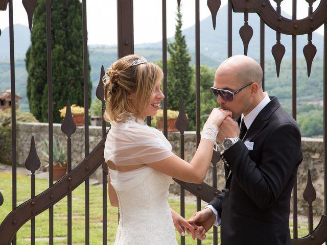 Il matrimonio di Benedetta e Alberto a Este, Padova 47