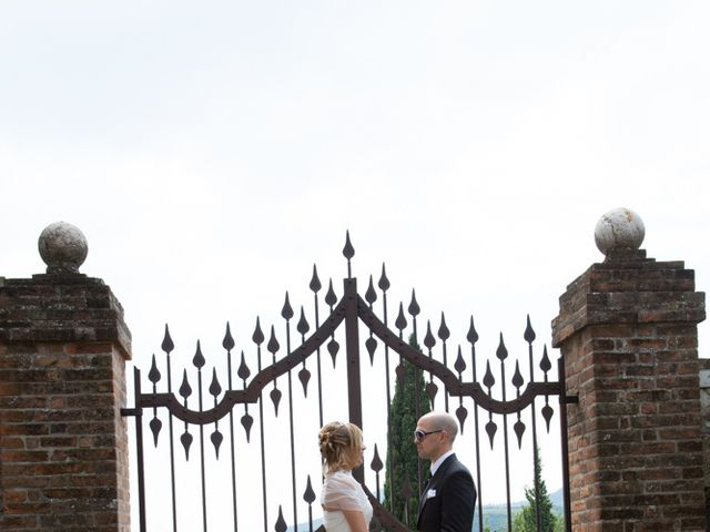 Il matrimonio di Benedetta e Alberto a Este, Padova 48