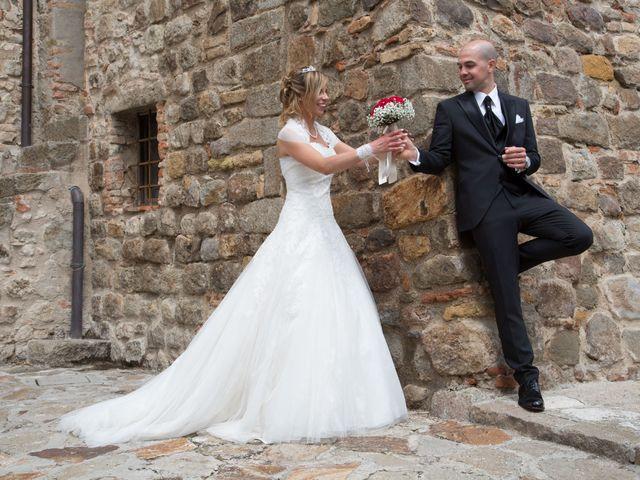 Il matrimonio di Benedetta e Alberto a Este, Padova 2