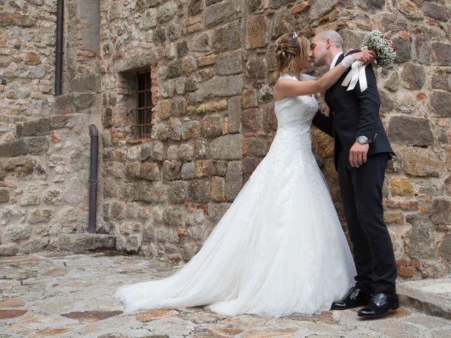Il matrimonio di Benedetta e Alberto a Este, Padova 49