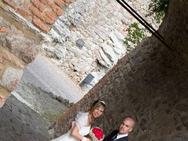 Il matrimonio di Benedetta e Alberto a Este, Padova 50