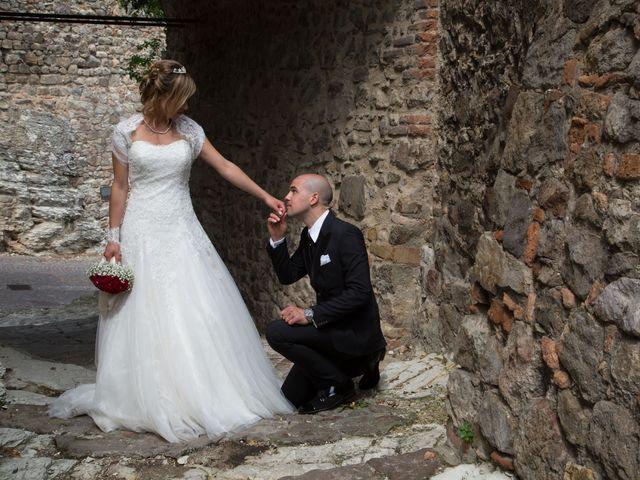 Il matrimonio di Benedetta e Alberto a Este, Padova 51