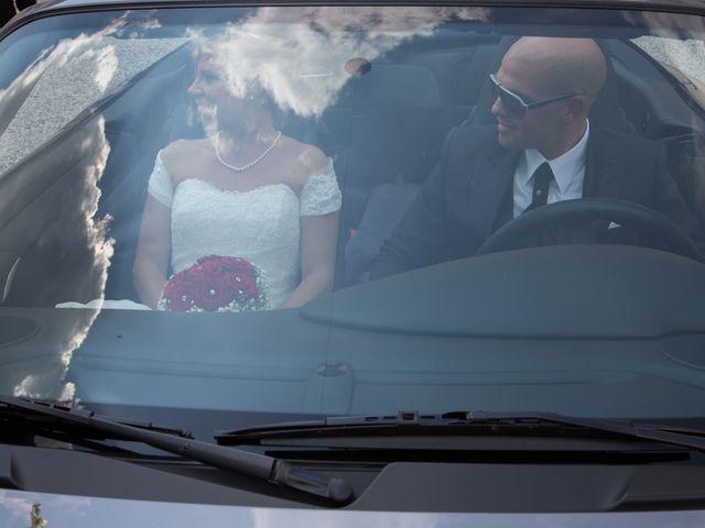 Il matrimonio di Benedetta e Alberto a Este, Padova 53