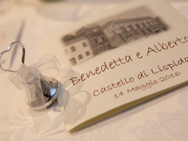 Il matrimonio di Benedetta e Alberto a Este, Padova 61