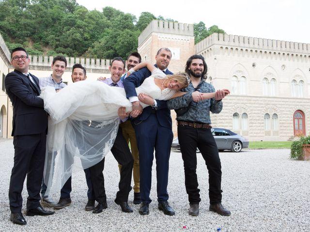 Il matrimonio di Benedetta e Alberto a Este, Padova 63