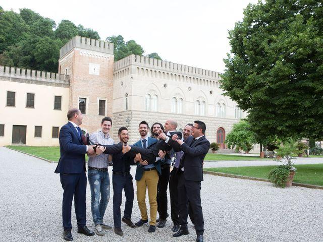 Il matrimonio di Benedetta e Alberto a Este, Padova 64