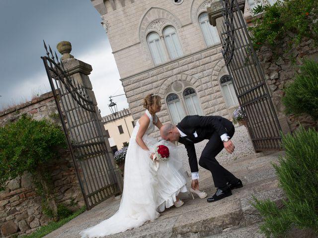 Il matrimonio di Benedetta e Alberto a Este, Padova 66