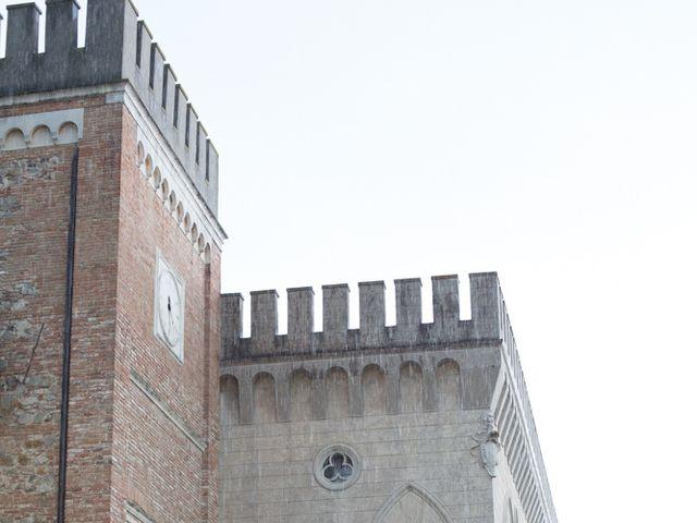 Il matrimonio di Benedetta e Alberto a Este, Padova 68