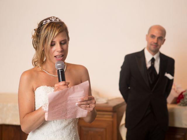Il matrimonio di Benedetta e Alberto a Este, Padova 73