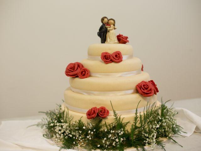 Il matrimonio di Benedetta e Alberto a Este, Padova 75