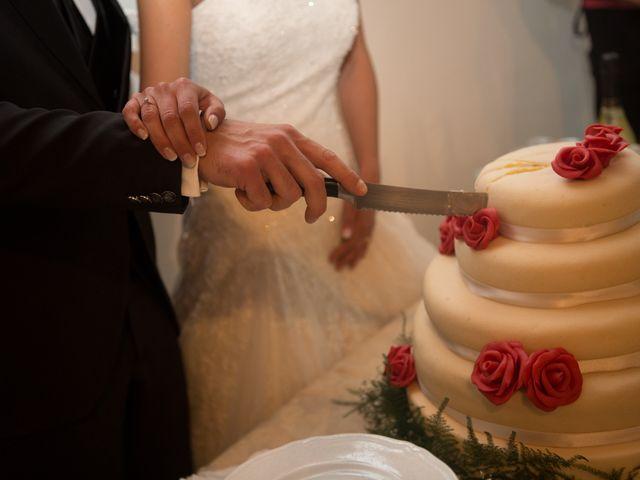 Il matrimonio di Benedetta e Alberto a Este, Padova 76