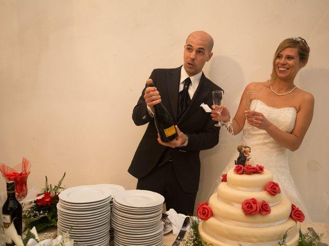 Il matrimonio di Benedetta e Alberto a Este, Padova 77