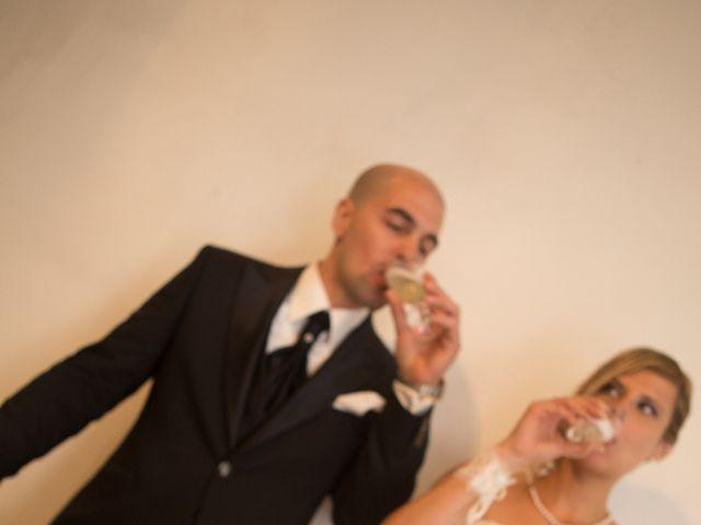 Il matrimonio di Benedetta e Alberto a Este, Padova 78