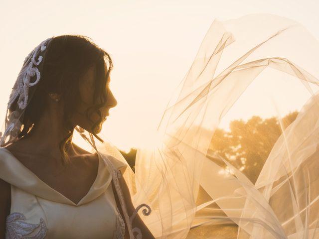 Il matrimonio di Luca e Gina a Cosenza, Cosenza 3