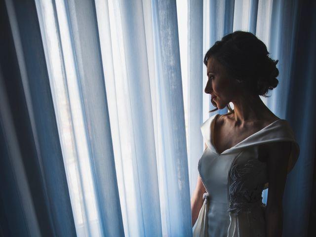 Il matrimonio di Luca e Gina a Cosenza, Cosenza 5
