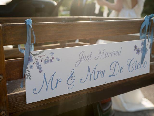 Il matrimonio di Luca e Gina a Cosenza, Cosenza 6