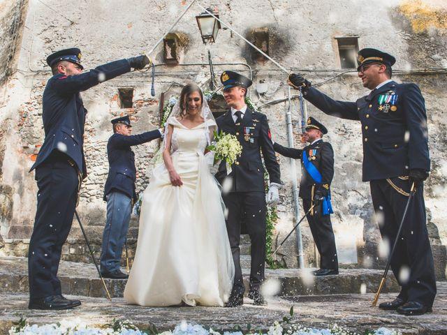 Il matrimonio di Luca e Gina a Cosenza, Cosenza 10