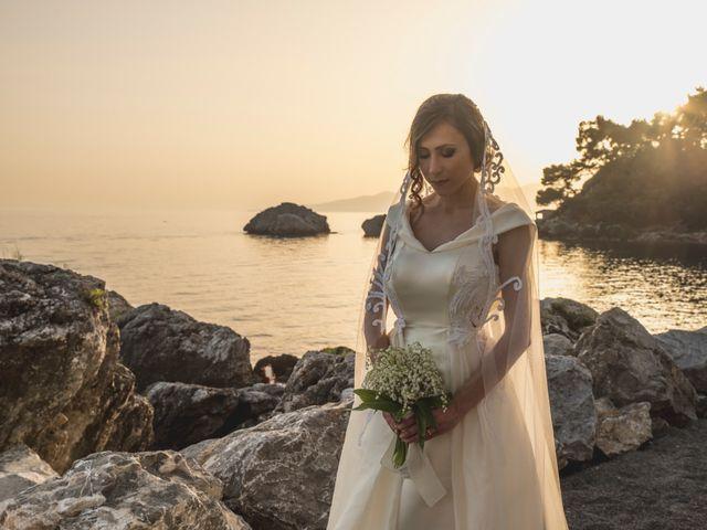 Il matrimonio di Luca e Gina a Cosenza, Cosenza 13