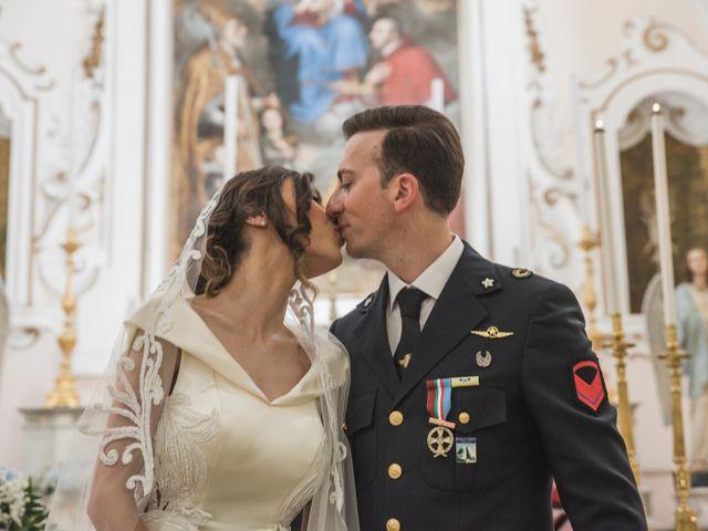 Il matrimonio di Luca e Gina a Cosenza, Cosenza 15