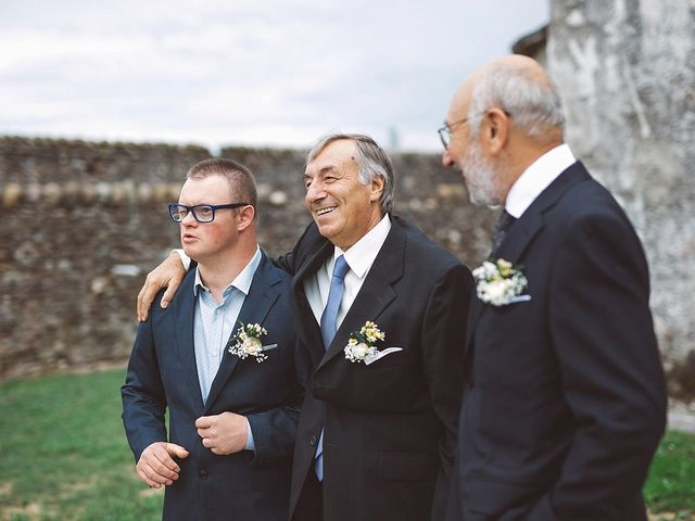 Il matrimonio di Francesco e Elisa a Verona, Verona 17