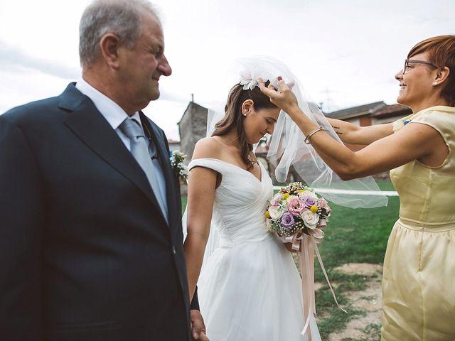 Il matrimonio di Francesco e Elisa a Verona, Verona 19