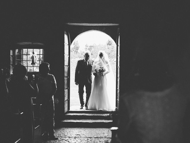 Il matrimonio di Francesco e Elisa a Verona, Verona 21