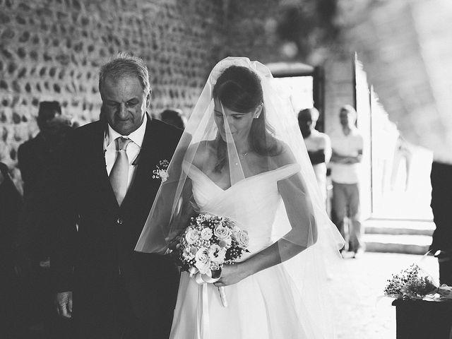 Il matrimonio di Francesco e Elisa a Verona, Verona 22