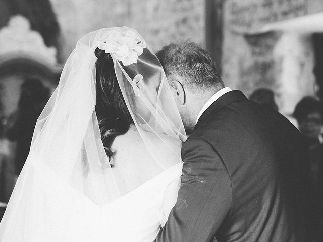 Il matrimonio di Francesco e Elisa a Verona, Verona 23