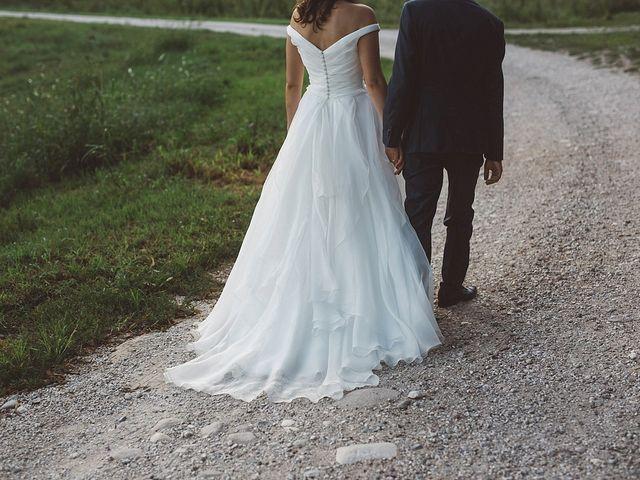 Il matrimonio di Francesco e Elisa a Verona, Verona 31