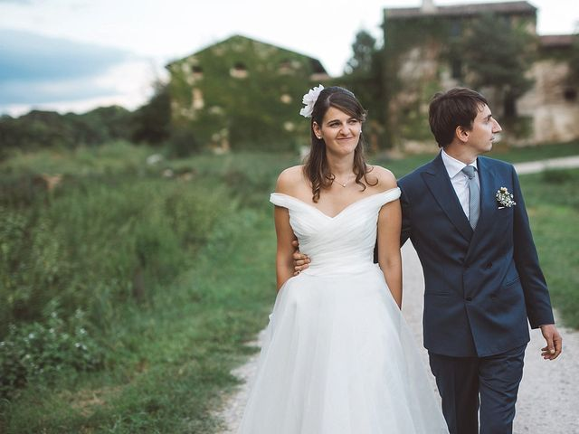Il matrimonio di Francesco e Elisa a Verona, Verona 2