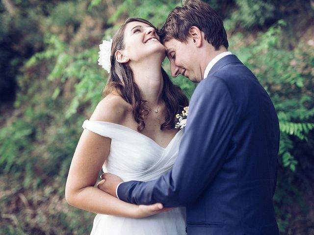 Il matrimonio di Francesco e Elisa a Verona, Verona 33