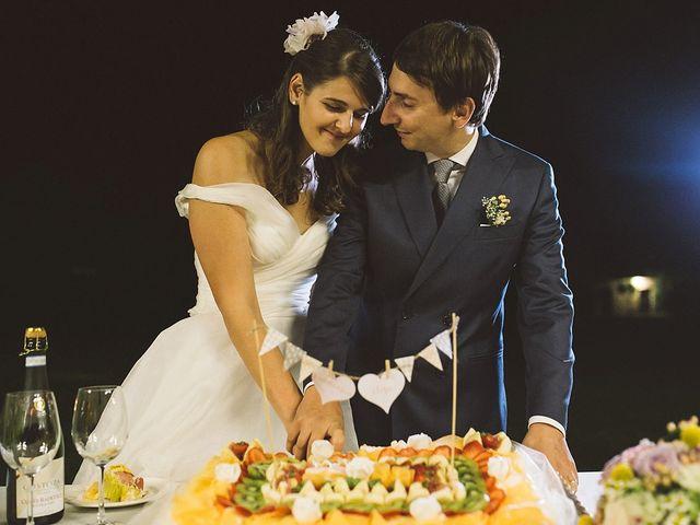 Il matrimonio di Francesco e Elisa a Verona, Verona 35