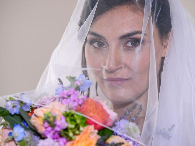 Il matrimonio di Mario e Marilena a Vico Equense, Napoli 4
