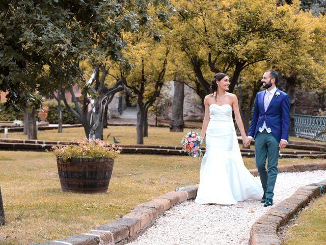 Il matrimonio di Mario e Marilena a Vico Equense, Napoli 2