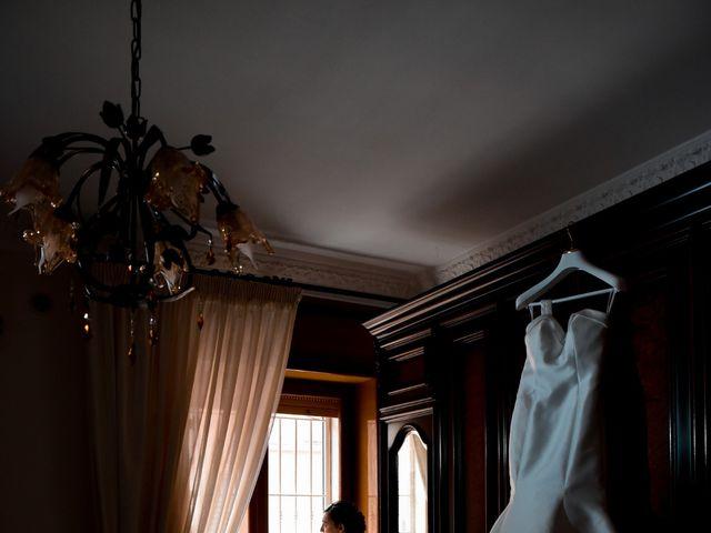 Il matrimonio di Mario e Marilena a Vico Equense, Napoli 5