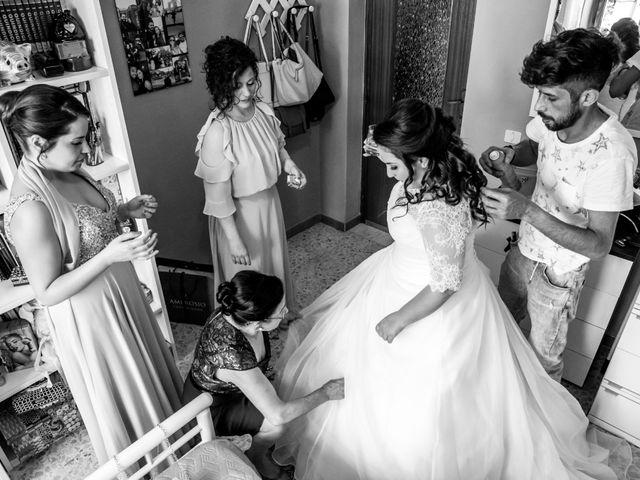 Il matrimonio di Roberto e Alice a Calangianus, Sassari 16