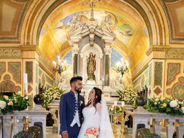 Il matrimonio di Roberto e Alice a Calangianus, Sassari 26
