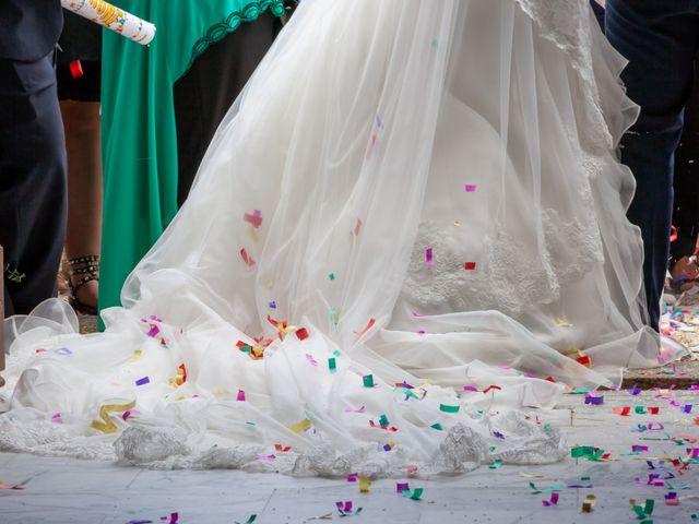 Il matrimonio di Roberto e Alice a Calangianus, Sassari 29