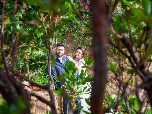 Il matrimonio di Roberto e Alice a Calangianus, Sassari 38