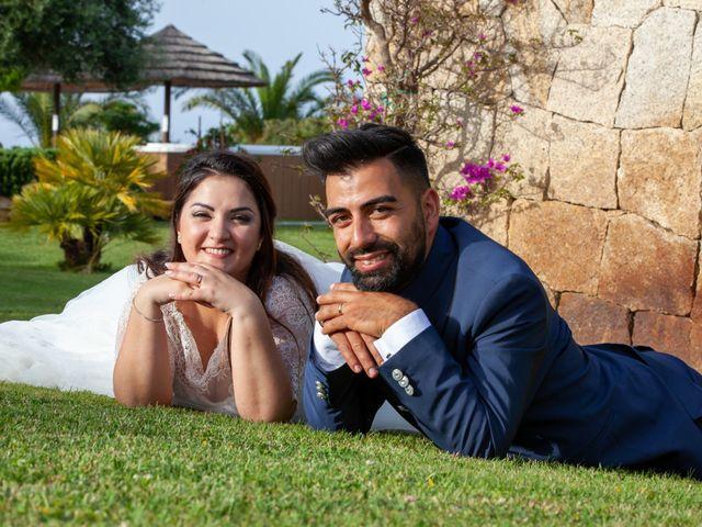 Il matrimonio di Roberto e Alice a Calangianus, Sassari 39