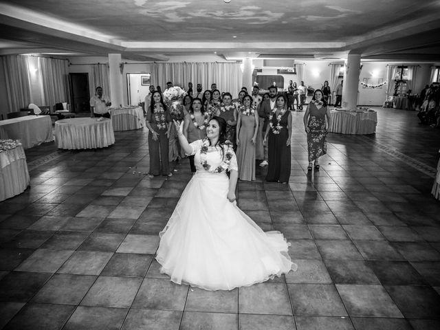 Il matrimonio di Roberto e Alice a Calangianus, Sassari 43