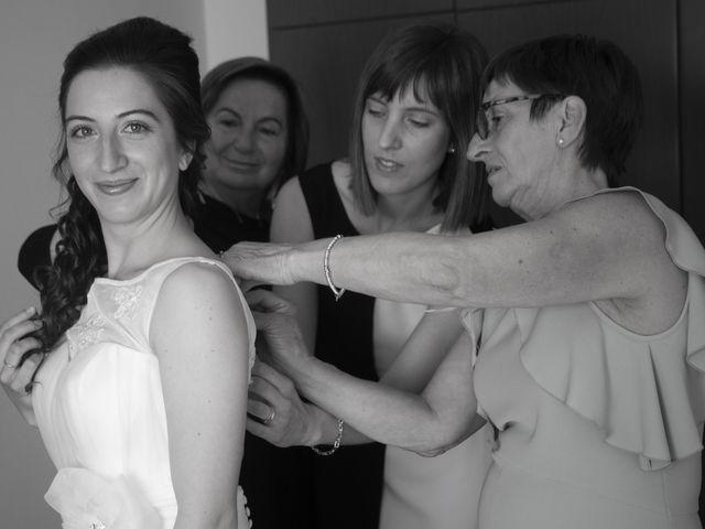Il matrimonio di Marco e Martina a Gemona del Friuli, Udine 2