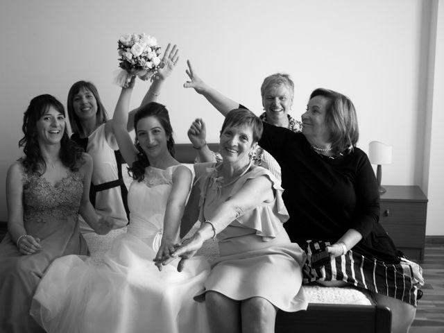 Il matrimonio di Marco e Martina a Gemona del Friuli, Udine 4