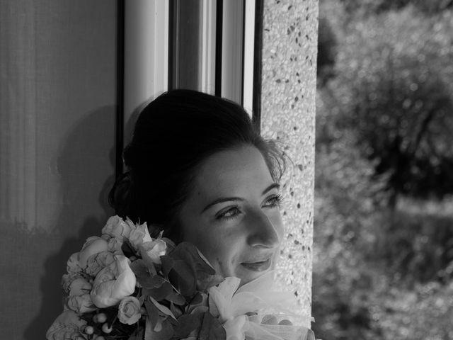 Il matrimonio di Marco e Martina a Gemona del Friuli, Udine 7