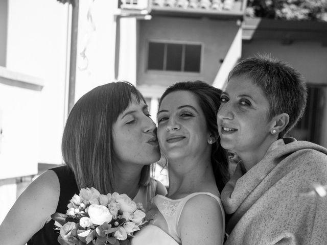 Il matrimonio di Marco e Martina a Gemona del Friuli, Udine 9