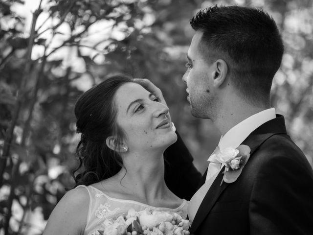 Il matrimonio di Marco e Martina a Gemona del Friuli, Udine 29