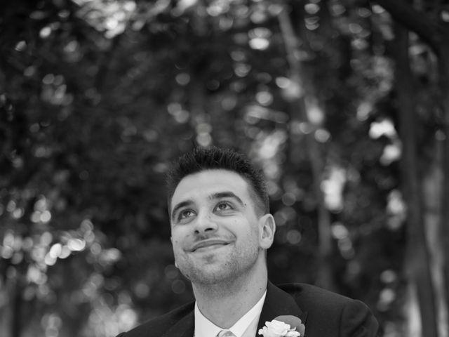 Il matrimonio di Marco e Martina a Gemona del Friuli, Udine 11