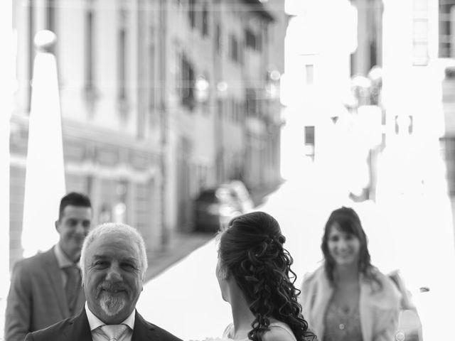Il matrimonio di Marco e Martina a Gemona del Friuli, Udine 13